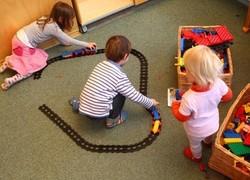 Kinderdagverblijf, kinderopvang, peuterspeelzaal